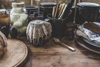Cerita Pendek - Di Dapur