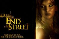 Review Film House at the End of the Street (2012) - Poster