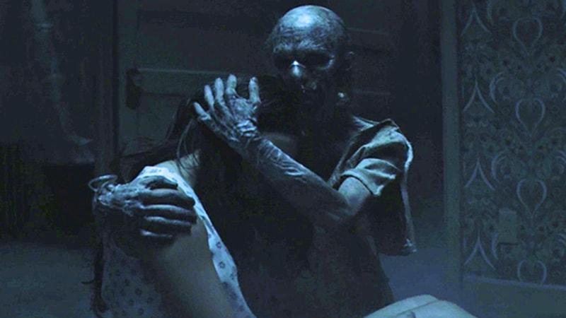 Review Film Insidious: Chapter 3 - Adegan Hantu
