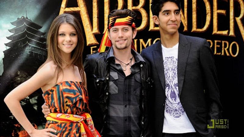 Review Film The Last Airbender (2010) - Pemeran