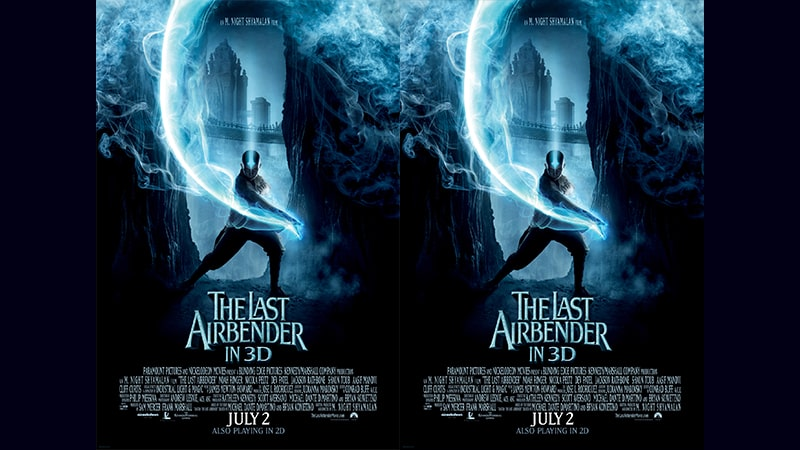 Review Film The Last Airbender 2010