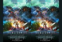 Review Film - Transformers: Age of Extinction - Poster Resmi